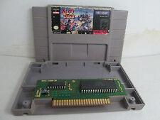 Wild Guns (Super Nintendo, 1995) 100% Authentic/original