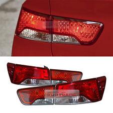 OEM Genuine Parts Rear Tail Light Lamp LH RH Assy for KIA 2010-2013 Cerato Koup