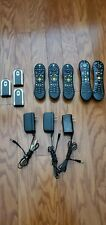 Tivo Remote, WiFi Adapter, Power Adapter