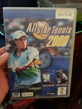 All Star Tennis 2000 - PC GAME - FREE POST *