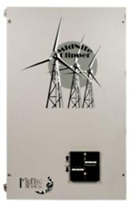 Midnite Solar, AC Clipper For Wind/Hydro Turbines 1.6