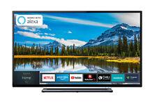 Toshiba 39L3863DA 39 Zoll Fernseher Full HD Triple Tuner Smart TV Bluetooth WLAN