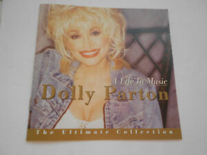 Dolly Parton - A Life In Music The Ultimate Collection (1997)