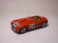 Ferrari 195 S Spyder #24 37th Le Mans 1950 Chinetti / Helde Dreyfus 1:43 Model