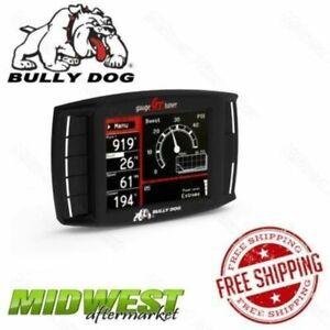 Bully Dog Triple Dog GT Gas Tuner 1999-2016 Chevy Silverado GMC Sierra 1500