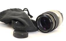 Nikon Nikkor -Q.C  135mm f2.8  Manual Focus Lens (0462)