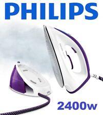 CENTRO PLANCHADO VAPOR PHILIPS GC6612/03 CENTRALES PLANCHA IRON STEAM SPEEDCARE