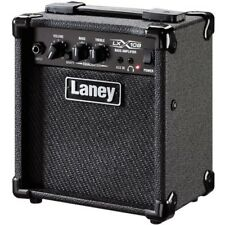 Laney LX10B 10 Watt Bass Amplifier With Headphones and Mp3 in - 3 Year