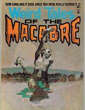 Weird Tales 1 (1975) VF/NM-