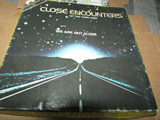 Close Encounters Of The Third Kind Super 8 mm Movie Film 400' Reel Sound Color