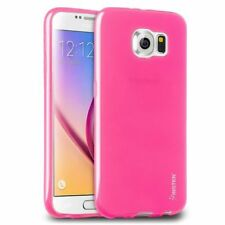 Fundas transparentes Para Samsung Galaxy S6 para teléfonos móviles y PDAs