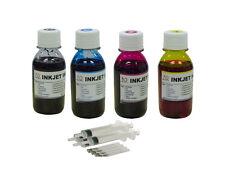 4x100ml refill ink for Epson T044 Stylus CX4600 CX6400 CX6600 C64 C66 C84 C86