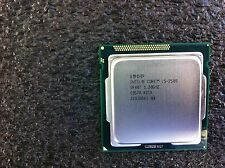 Intel Core i5-2500 3.3GHz Quad-Core CPU Processor SR00T LGA1155 - C1445