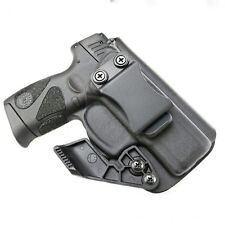 Taurus Pt111 G2 Kydex holster +Removable Claw IWB Adjustable cant- BSD Holsters