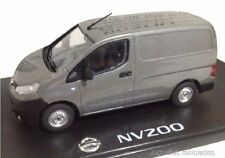 Nissan NV200 VAN 1:43 NOREV Diecast  dealer model car