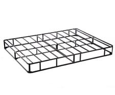 New 8 Inch Full Smart Box Spring Mattress Foundation Strong Steel Structure 875
