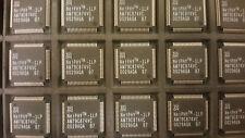 AM79C874VC TQFP-80 NETPHY-1LP LOW POWER 10/100-TX/FX ETHERNET TRANSCEIVER 10 Pcs