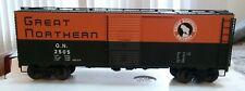 M.T.H 20-93552 Great Northern  #2505 40' AAR Box Car