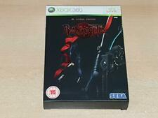 Bayonetta Xbox 360 UK PAL Rare Limited Climax Edition **PLAYABLE ON XBOX ONE**
