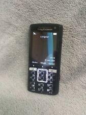 SONY ERICSSON K850i Cybershot Handy schwarz #3 C Camera mobile phone black