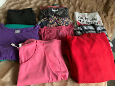 Maternity Clothes bundle: size 6/8/10/12 H&M/Jojomama/Gap/NewLook/DorothyPerkins