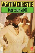 Mort sur le Nil // Agatha CHRISTIE // Egypte // Hercule Poirot