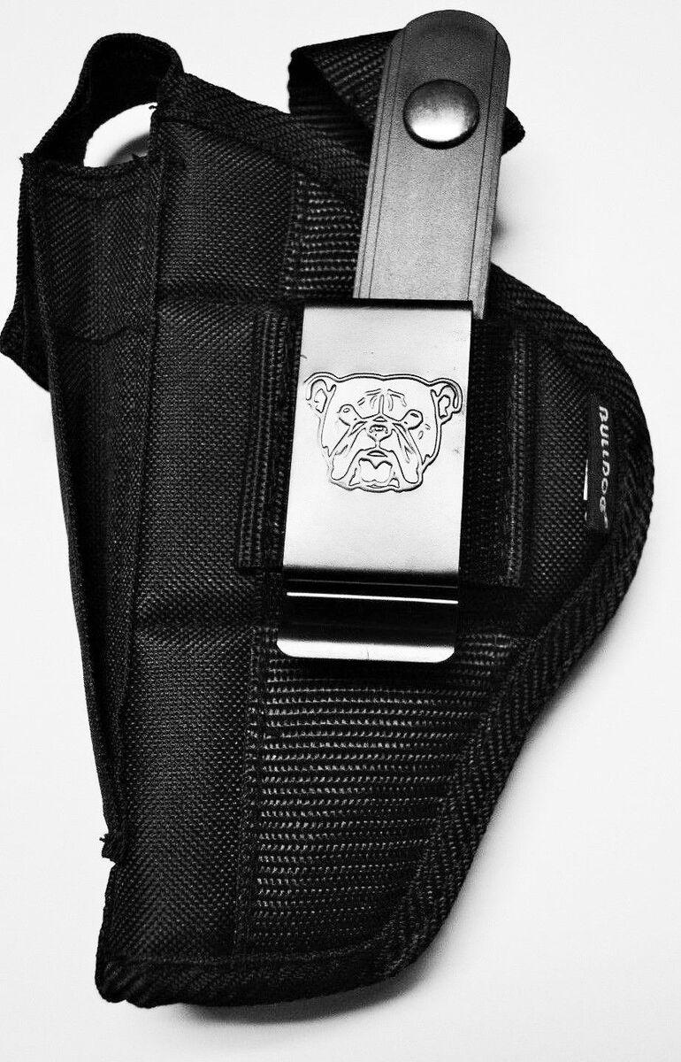 Bulldog Gun holsters