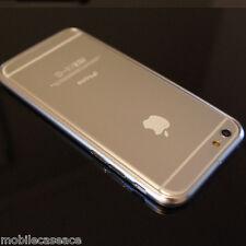Aluminium Metal Hard Bumper Tough Case Cover for iPhone 4 5s SE 6 6 Plus
