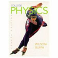College Physics (4th Edition) by Wilson, Jerry D.; Buffa, Anthony J.
