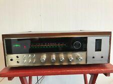 Harman/Kardon TA 600 Solid State AM/FM Stereo Receiver ( ampli-tuner) vintage