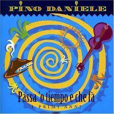 Pino Daniele - Passa O Tiempo E Che Fa ( CD ) NEW