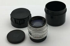 JUPITER-3 1.5/50mm Zagorsk lens M39-L39 screw mount FED Leica Zorki IN BOX EXC.
