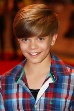 RONAN PARKE UNSIGNED PHOTO - 4961 - SINGER