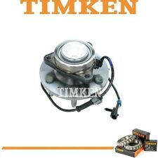 Timken Wheel Bearing and Hub Assembly for 2003-2007 GMC SAVANA 1500