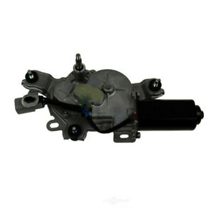 Windshield Wiper Motor-Genuine Windshield Wiper Motor Rear WD Express