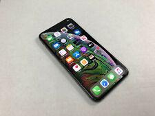Apple iPhone XS Max - 64 GB - Space Grey (Unlocked) Ref Z221