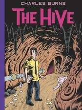 The Hive: By Charles Burns