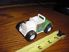 "RARE Nice Vintage 1/43 ? 3 1/8"" Tootsie Toy 1920's Hot Rod Roadster Convertible"
