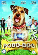 Robodog [DVD]