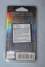 CAMERON SINO Batterie  Htc Titan, Titan II, X310E, Sensation XL - CS-HTX310SL