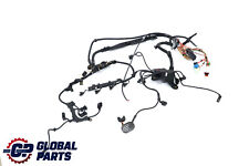 BMW 3 Series E90 E91 318i N46 Ignition Wiring Harness Injection Valve 7572350