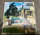 Oasis - Be Here Now - 2x Vinyl LP Fan Club Box Set 1997 CRELP 219