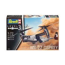 Mv-22 Osprey 1 72 Revell Model Kit