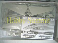 Tamiya 1/32 Navy Grumman F-14 A TOMCAT  Black Knights Jet Fighter Kit  60313