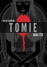 Tomie by Junji Ito (Hardback, 2016)