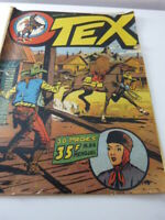 TEX ,  N°22 (gc30)