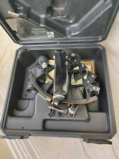 Tamaya Marine Sextant MS-2L with Replaced Binocular