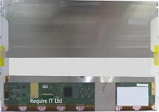 """NUOVO 17.3 """"FHD 3D LED Lucido LCD SCHERMO per Toshiba pezzo di ricambio k000123120"""