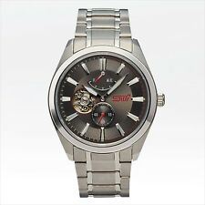 ORIENT × SUBARU STI Official Titanium Wrist Watch 2018 Limited Only 300 Items