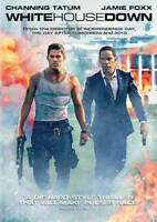 White House Down (DVD, 2013, Includes Digital Copy UltraViolet)